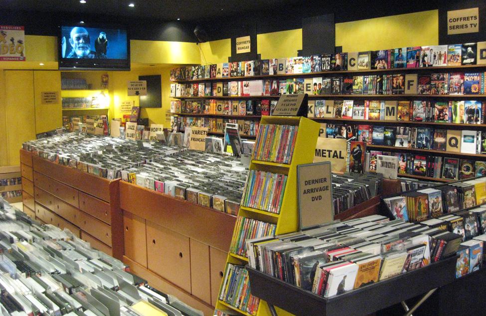 magasin o 39 cd grenoble cd dvd vinyles blu ray jeux vid o. Black Bedroom Furniture Sets. Home Design Ideas
