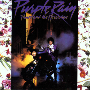 CD Purple Rain (OST)