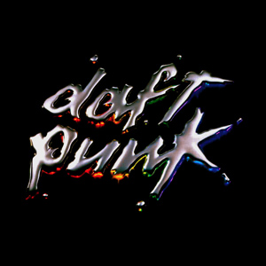 CD Daft punk - Discovery