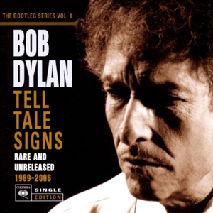 CD Bob Dylan - Bootleg Series vol 8