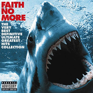 CD Faith No More - The Very Best