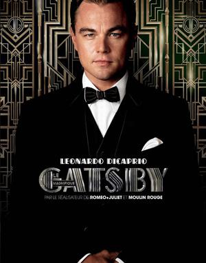Blu-Ray Gatsby Le Magnifique
