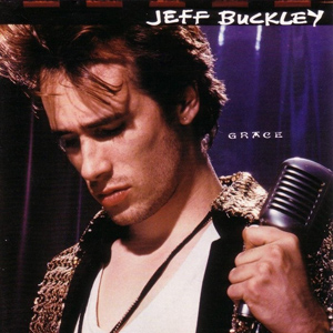 CD Jeff Buckley - Grace