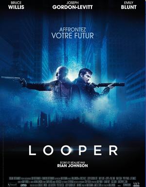 Blu-Ray Looper