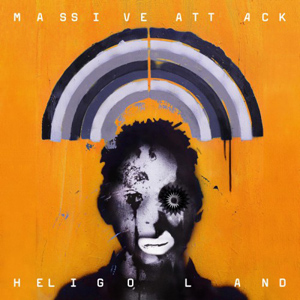 CD Massive Attack - Heligoland