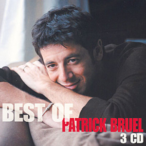CD Patrick Bruel - Best of