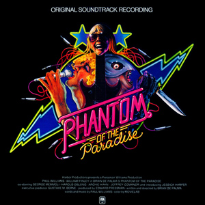 CD Phantom of the Paradise (OST)