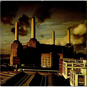CD Pink Floyd - Animals