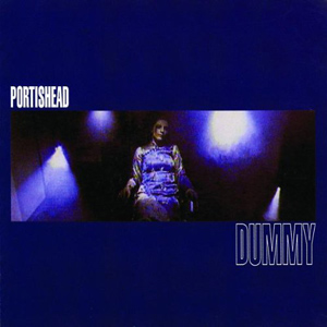 CD Portishead - Dummy