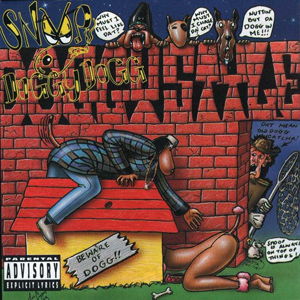 CD Snoop Dogg - Doggystyle