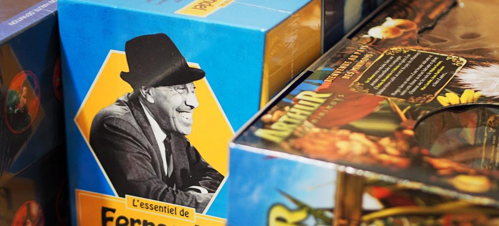 magasin o 39 cd gen ve cd dvd vinyles blu ray jeux vid o. Black Bedroom Furniture Sets. Home Design Ideas