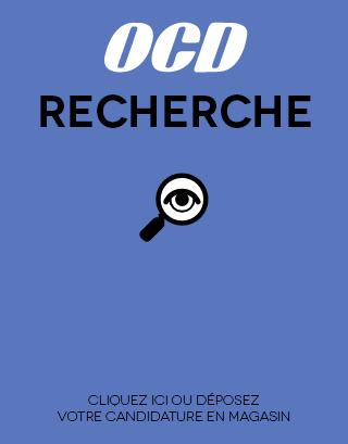 OCD recrute