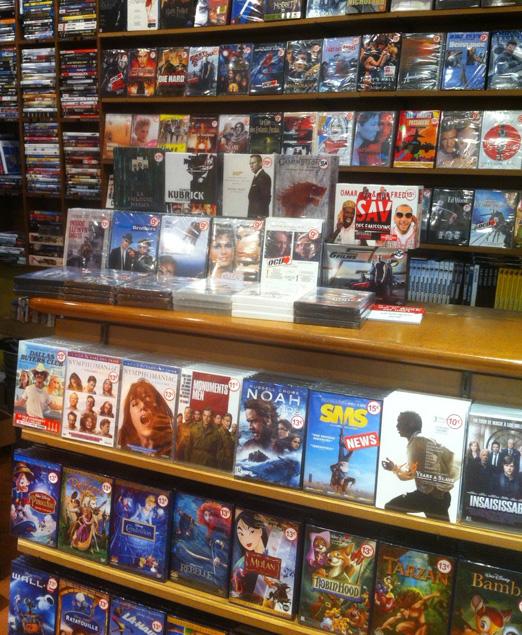 magasin ocd lyon cd dvd vinyles blu ray jeux vid o. Black Bedroom Furniture Sets. Home Design Ideas