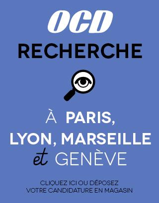 RECHERCHE EMPLOI PARIS LYON MARSEILLE GENEVE